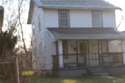 582 Gramont Avenue, Dayton, OH 45402 - #: 803588