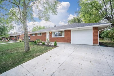 5869 Tomberg Street, Huber Heights, OH 45424 - #: 803598