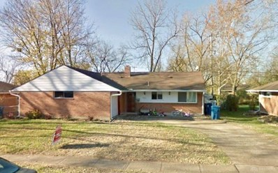 5209 Tilbury Road, Huber Heights, OH 45424 - #: 803636