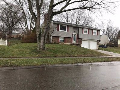 5002 Strathaven Drive, Huber Heights, OH 45424 - #: 803748