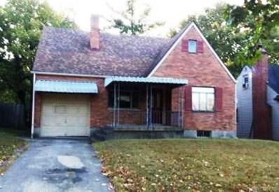 1530 Newton Avenue, Dayton, OH 45406 - #: 803820