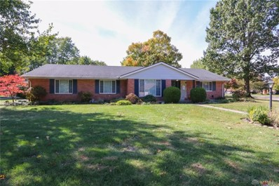 5301 Bliss Place, Kettering, OH 45440 - #: 804024