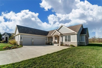 7593 Olivia Court, Clearcreek Twp, OH 45068 - #: 804094