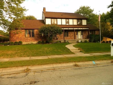 3116 Clarion Drive, Springfield, OH 45503 - #: 804124