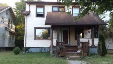 1246 Wilson Drive, Dayton, OH 45402 - #: 804235
