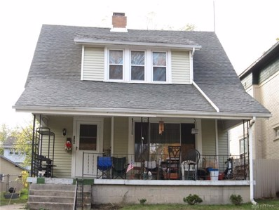 136 Marathon Avenue, Dayton, OH 45405 - #: 804246