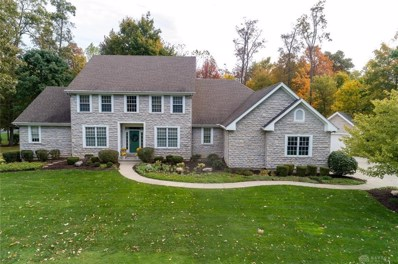 7712 Deep Woods Court, Clearcreek Twp, OH 45066 - #: 804348
