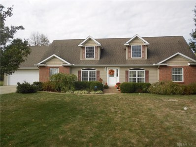 153 Stover Road, West Alexandria, OH 45381 - #: 804496