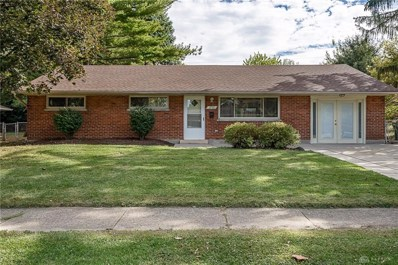 3750 Cordell Drive, Kettering, OH 45439 - #: 804500