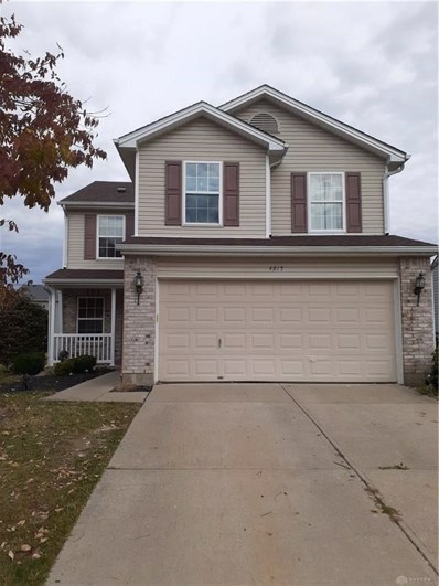 4915 Magellan Avenue, Trotwood, OH 45426 - #: 804526