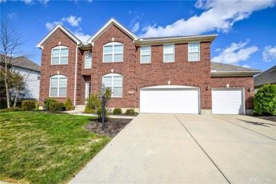 6099 White Oak Way, Huber Heights, OH 45424 - #: 804548