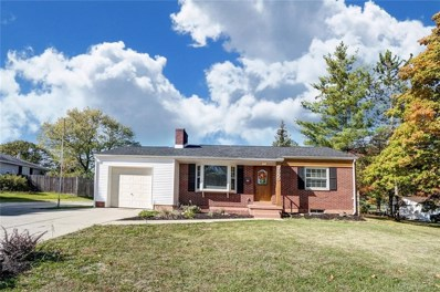 3685 Woodman Drive, Kettering, OH 45429 - #: 804622