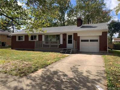 3859 Traine Drive, Kettering, OH 45429 - #: 804660