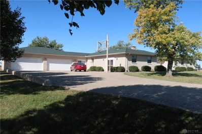 7193 Preble County Line Road, Lewisburg, OH 45338 - #: 804686