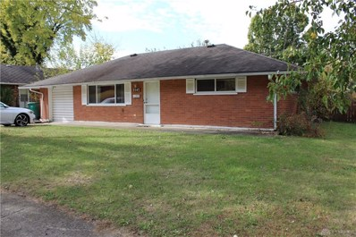 3543 Tait Road, Kettering, OH 45439 - #: 804774