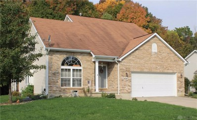 6381 Sterling Woods Drive, Clayton, OH 45315 - MLS#: 804932
