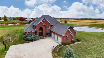 8080 State Route 47, Wayne Twp, OH 45380 - #: 804944