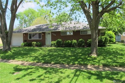 6354 Chippingdon Drive, Huber Heights, OH 45424 - #: 805007
