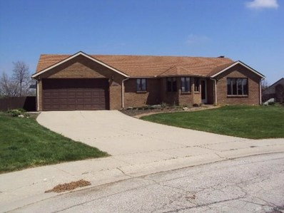 211 Westminster Drive, Greenville, OH 45331 - MLS#: 805264
