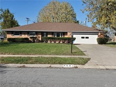 4601 Knollcroft Road, Dayton, OH 45426 - #: 805319