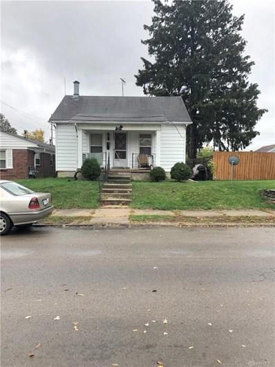 1764 Gondert Avenue, Dayton, OH 45403 - #: 805363