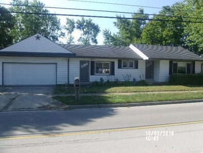 416 W Wenger Road, Englewood, OH 45322 - #: 805376