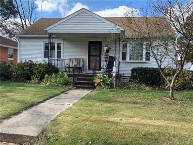 1501 Norton Avenue, Kettering, OH 45420 - #: 805389