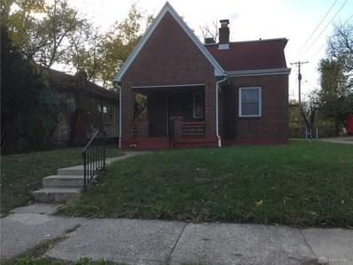945 Vernon Drive, Dayton, OH 45402 - #: 805407