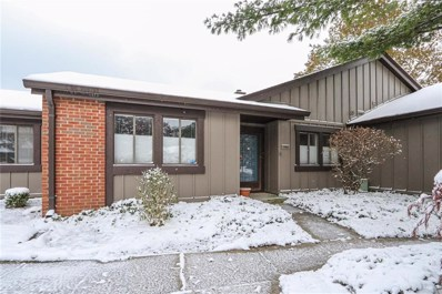 1462 Carriage Trace Boulevard, Centerville, OH 45459 - #: 805474