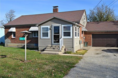 636 State Route 571, Union City, OH 45390 - #: 805513