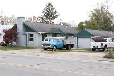 412 W Dayton Drive, Fairborn, OH 45324 - #: 805518