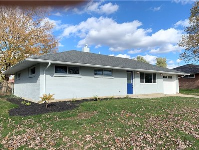 5741 Belmar Drive, Huber Heights, OH 45424 - #: 805552