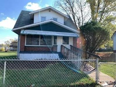 550 Brooklyn Avenue, Dayton, OH 45417 - #: 805559