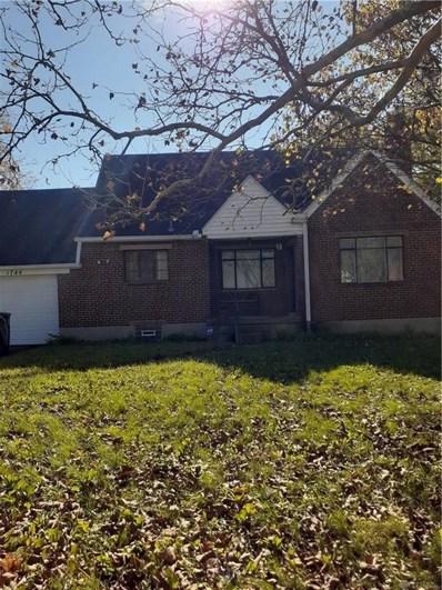 1744 Academy Place, Dayton, OH 45406 - #: 805574