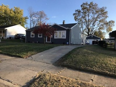 2812 Inland Drive, Middletown, OH 45042 - #: 805614