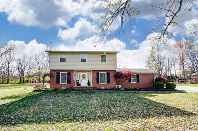 172 Windmere Drive, Troy, OH 45373 - #: 805643