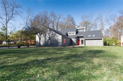 347 Shadywood Drive, Clayton, OH 45415 - #: 805863