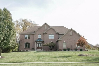 1548 Ashbury Woods Drive, Dayton, OH 45458 - #: 805895