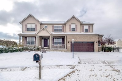 6906 Emory Place, Huber Heights, OH 45424 - #: 805983
