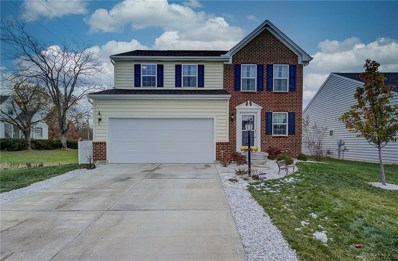 7428 Bostelman Place, Huber Heights, OH 45424 - #: 806034