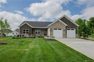 1119 Petrus Court, Clearcreek Twp, OH 45458 - #: 806058