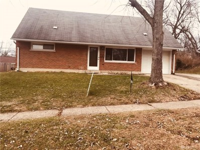 4863 Powell Road, Huber Heights, OH 45424 - #: 806067