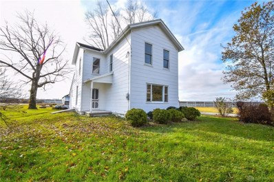 536 Monroe Concord Road, Troy, OH 45373 - #: 806125