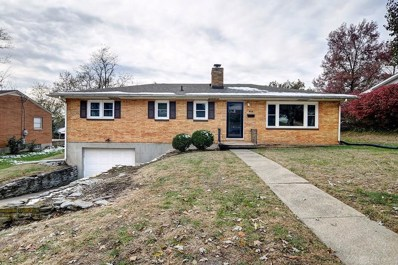 404 Eastline Drive, Middletown, OH 45044 - #: 806141