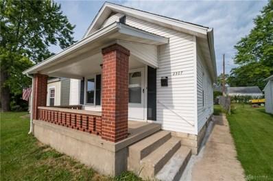 2307 S Smithville Road, Dayton, OH 45420 - #: 806750