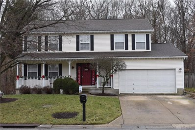 6341 Sterling Woods Drive, Clayton, OH 45315 - MLS#: 806886