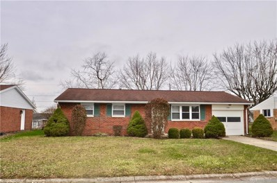 1254 Oaktree Drive, Greenville, OH 45331 - #: 806972
