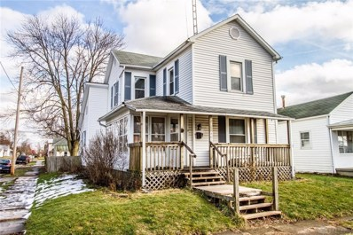 401 Riffle Avenue, Greenville, OH 45331 - MLS#: 807849