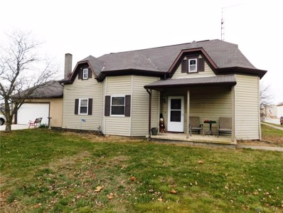 105 S Second Street, Anna, OH 45302 - #: 808730