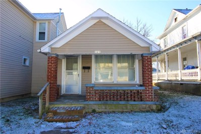325 12th Street, Greenville, OH 45331 - #: 808806